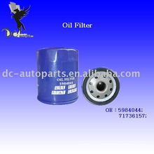 Fram oil filter for Citroen(5984044)