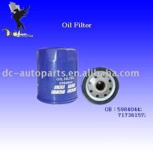 Filtro de óleo Fram para Citroen (5984044)