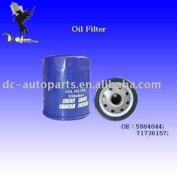 Fram Ölfilter für Citroen (5984044)