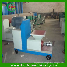 Small Briquette Machine Wood Sawdust Block Press Machine