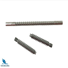 CNC Part Tie Rod with Thread