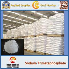 Высокое качество Trimetaphosphate КАС СТПП 7785-84-4 натрия