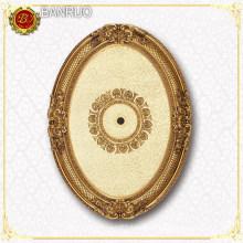 Ellipse Resin Material Ceiling Medallion (BRRB0811-F088)