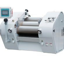 YS 260 Hydraulic Three Roll Mill