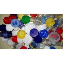 Maquillaje automático de la tapa de la botella de plástico Machtine