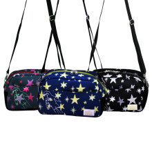 Cool starry fashion new shoulder bag