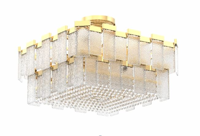 ceiling lamp parts