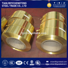 tinned copper strip/ copper tape/ copper foil tape
