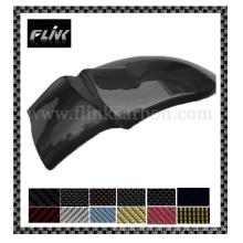Piezas de la motocicleta - Hugger trasero de la fibra del carbón para MV F4