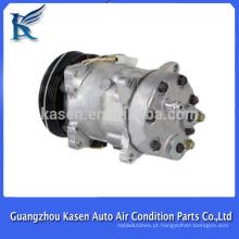 Sistema de condicionamento de ar universal guangzhou 12v ac compressor de ar