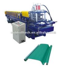 Eisen-Rolladen-Lamellen-Rolle, die Maschine bildet