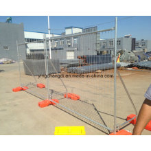 Austealia Standard Hot-Dipped Temporary Fence As4687-2007