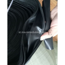 PVC Wire Harness Melindungi Sleeving