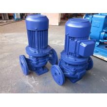 Pompe de circulation de tuyau d'eau chaude IRG