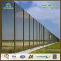 Feito em China Segurança soldada cerca de painel / cerca de arame