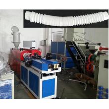 Línea de producción de tuberías de agua de drenaje