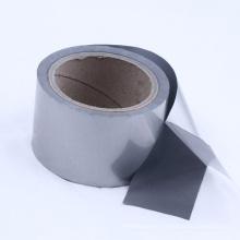 EN471 alta visibilidad silver printable película reflexiva