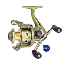 Double Handle Economic Grade Spinning Reel