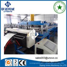 Machine de formage de rouleau pour la production de boîtes de commutation