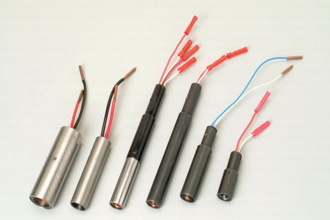 types thermocouple connector