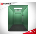 China Supplier Good vertical warehouse cargo lift traction machine residential freight elevator price