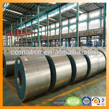 electric steel for motor parts