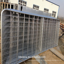 Factory price cattle horse paddock panel