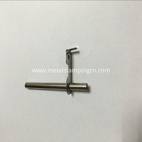 stainless steel tube with flange