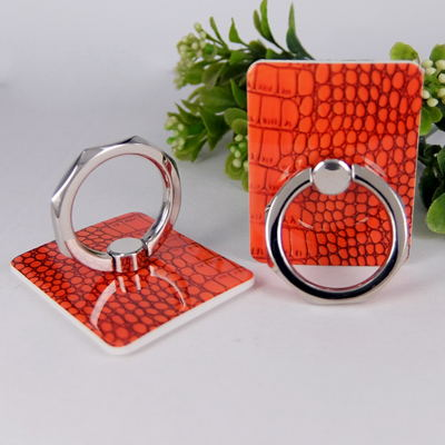 Crocodile Pattern Phone Stent