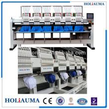 HOLIAUMA шестицветная компьютерная вышивальная машина стоимостью 15 шт. Для стегальной машины