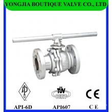 Conversão Industrial válvula de esfera flutuante