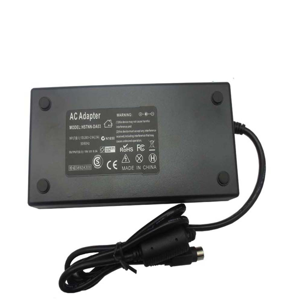 19V 9.5A laptop charger