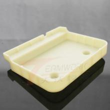 Custom plastic parts prototype cnc precision machining parts