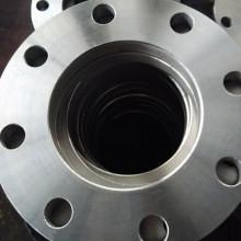 Brida de placa de acero al carbono de marca Jimeng