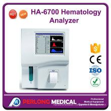 China Factory Supply Cheap 10.4 Inch Hematology Analyzer