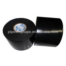 Fita de borracha butílica de polietileno para tubos de aço com fita Polyken