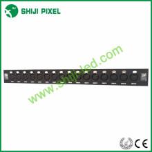 controlador dmx tira led controlador de píxeles led U16 artnet ws2812 controlador