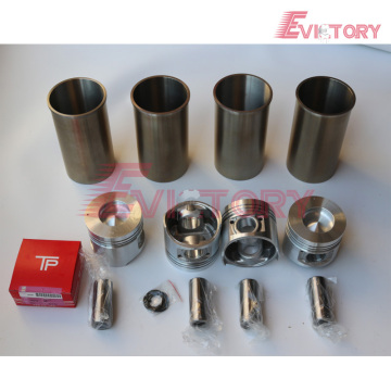 TOYOTA 2Z reconstruction kit de révision piston piston roulement