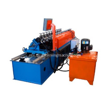 Drywall U Channel Ceiling Profil Roll Forming Machine