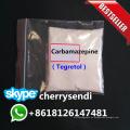Polvo anticonvulsivo CAS 298-46-4 de la carbamazepina del Tegretol del 99% Cbz