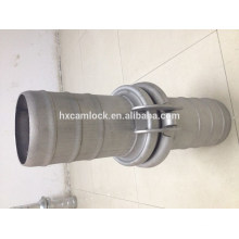 SS316 Bauer type coupling/Bauer fittings