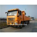 SHACMAN 25-45 TON Diesel Tipper Trucks