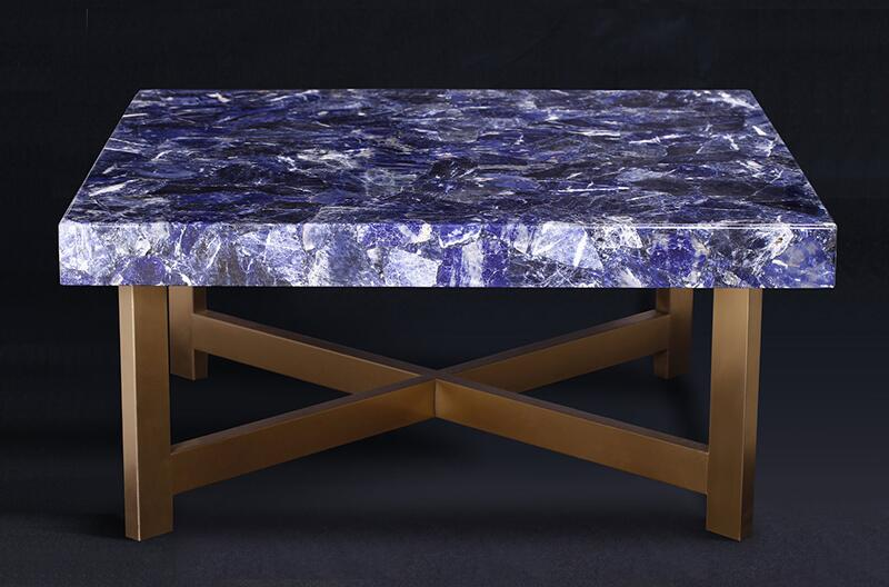 agate table top