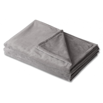 Premium Adult Weighted Blanket abnehmbarer Bezug