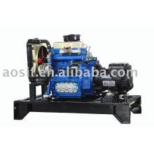 12.5kva Shanghai generador diesel