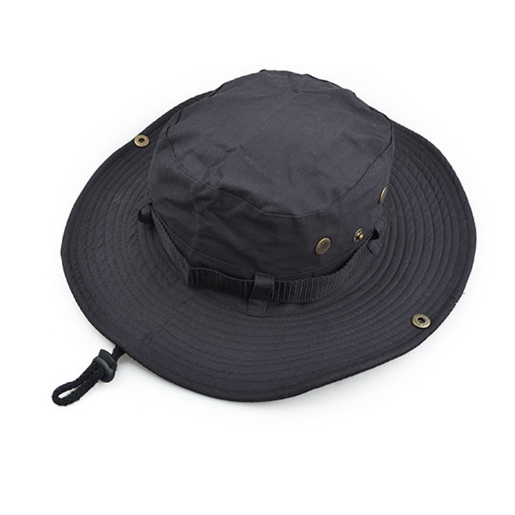 Custom Fishing Bucket Hats For Men 3