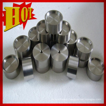 Huaheng Company Specialized in Titanium Round Target