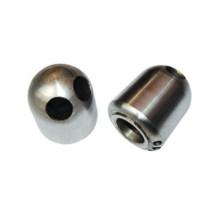 Kundenspezifische Bearbeitungsteile CNC