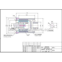 Magnetic Drive Pump,Miniature Chemical Pump,Magnetic Pump