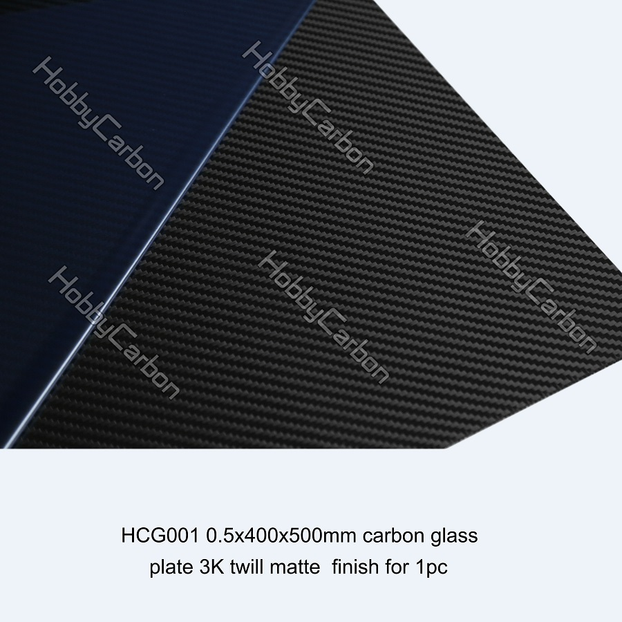 High Quality Carbon Fiber Cnc Plate